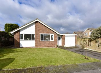 Thumbnail 2 bed detached bungalow for sale in Perch Close, Marlow, Buckinghamshire