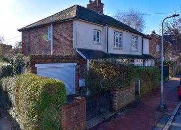 3 bed semi-detached house for sale in East Cliff Road, Southborough, Tunbridge Wells TN4