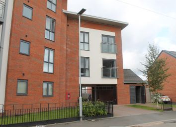 Thumbnail 2 bed flat for sale in Columbia Crescent, Akton Gate, Wolverhampton