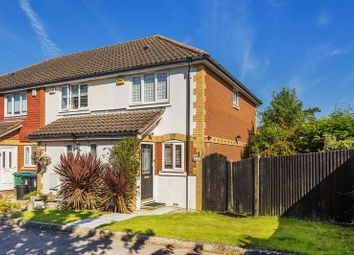 Thumbnail 2 bed end terrace house for sale in Marcuse Road, Caterham, Surrey