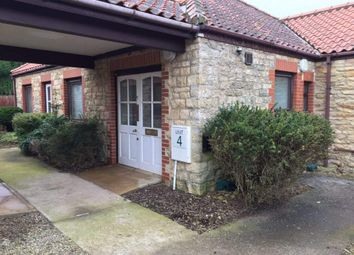Thumbnail Office for sale in Unit 4 Welburn Business Parkyork, N Yorks