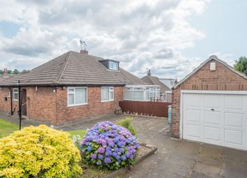 Thumbnail 2 bed semi-detached bungalow for sale in Ashbourne Oval, Bradford