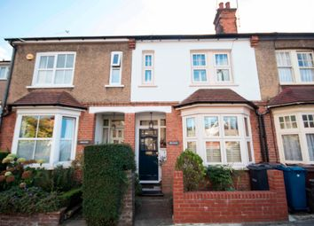 Thumbnail 2 bed terraced house for sale in The Chase, Pinner, Middlesex