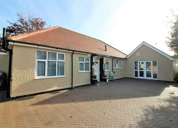 Thumbnail 4 bed detached bungalow for sale in Vista Road, Clacton-On-Sea