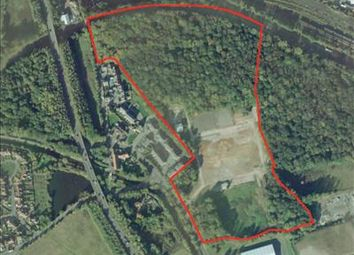 Thumbnail Commercial property for sale in Residential Development Land, Shireoaks Road, Worksop