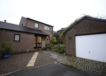 Thumbnail 4 bed detached house for sale in Collinfield, Kendal, Cumbria