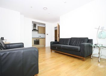 Thumbnail 2 bed flat to rent in Maritime House, Woolwich