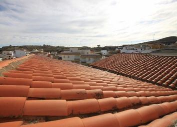Thumbnail 4 bed property for sale in Zurgena, Almería, Spain
