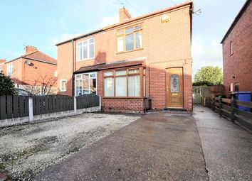Thumbnail 2 bed semi-detached house for sale in Kingsway, Wombwell, Barnsley