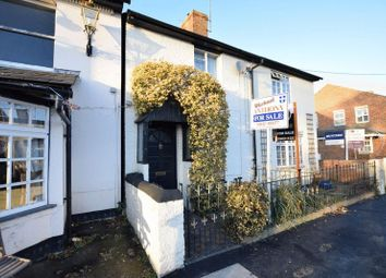 Thumbnail 2 bed semi-detached house for sale in Weston Road, Aston Clinton, Aylesbury