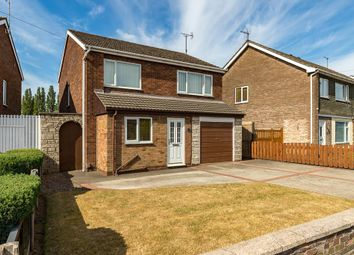 3 bed detached house for sale in Warwick Road, Scunthorpe DN16