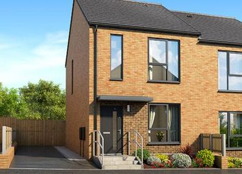 "Thumbnail 2 bed property for sale in ""The Foxhill At Cutlers View"" at Park Grange Drive, Sheffield"
