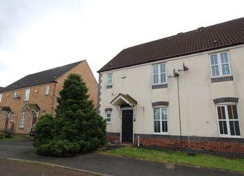 3 bed semi-detached house for sale in Lindisfarne Avenue, Blackburn BB2