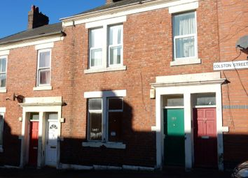 Thumbnail 2 bedroom flat for sale in 157 Colston Street, Newcastle Upon Tyne, Tyne And Wear