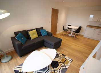 Thumbnail 2 bed flat to rent in X Eastbank, Great Ancoats Street, Piccadilly