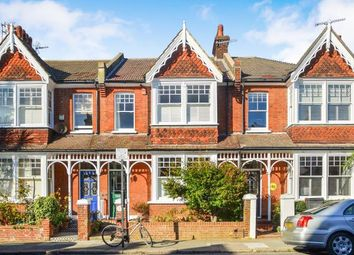 Thumbnail 4 bedroom terraced house for sale in Highdown Road, Hove, ., East Sussex