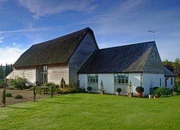 Thumbnail 5 bed detached house for sale in Berrow, Malvern