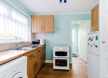Thumbnail 1 bed flat for sale in Graham Road, Wealdstone