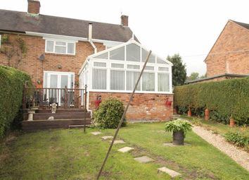 Thumbnail 3 bed semi-detached house for sale in Trefonen, Oswestry