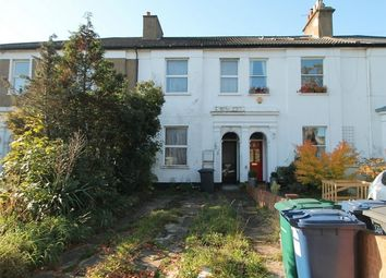 Thumbnail 4 bed terraced house for sale in Long Lane, East Finchley