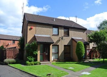 Thumbnail 1 bed end terrace house to rent in Nether Craigour, Edinburgh