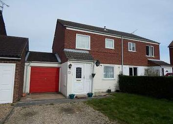 Thumbnail 3 bedroom semi-detached house to rent in Farriers Went, Trimley St. Mary, Felixstowe