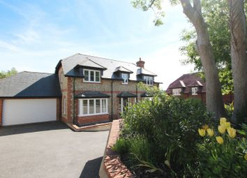 Thumbnail 4 bed property to rent in The Mews, Off Braeside Close, Stable Lane, Findon, West Sussex
