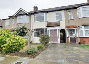 Thumbnail 3 bed terraced house for sale in Churchbury Lane, Enfield