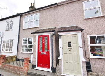 Thumbnail 2 bed terraced house for sale in Great Eastern Road, Warley, Brentwood, Essex