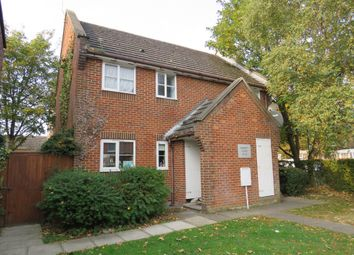 Thumbnail 2 bed maisonette for sale in Whippendell Road, Watford