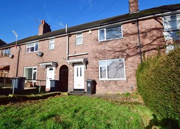 Thumbnail 4 bed shared accommodation to rent in St. Georges Road, Newcastle-Under-Lyme