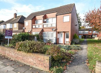 Thumbnail 1 bed flat for sale in Glebe Avenue, Ruislip, Middlesex