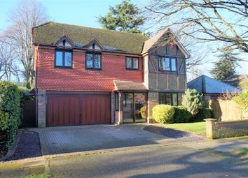 Garrard Road, Banstead SM7. 5 bed detached house for sale
