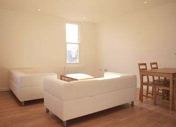 Thumbnail 4 bedroom flat to rent in Rushcroft Road, London