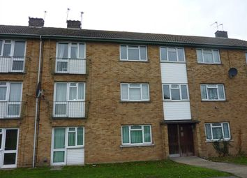 Thumbnail 2 bedroom flat to rent in Princes Avenue, Dartford