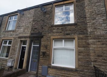 Thumbnail 2 bed terraced house to rent in St Mary's Street, Clitheroe
