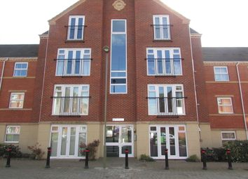 Thumbnail 2 bedroom flat to rent in Banbury