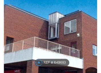 Thumbnail 2 bed maisonette to rent in The Guineas Shopping Centre, Newmarket