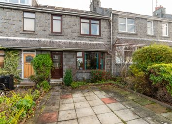 Thumbnail 4 bedroom flat to rent in Orchard Road, Aberdeen