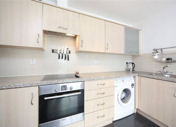 Thumbnail 1 bed flat to rent in Furmage Street, Wandsworth, London