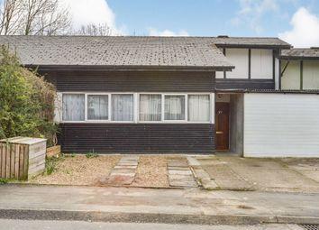 Thumbnail 2 bed terraced bungalow for sale in Lammas, Beanhill, Milton Keynes