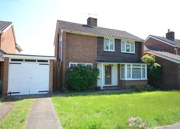 Thumbnail 3 bed detached house for sale in Maidenhead Road, Windsor, Berkshire