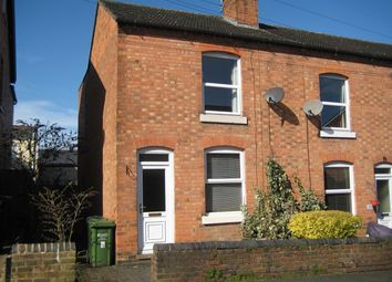 Thumbnail 2 bed end terrace house to rent in Burrish Street, Droitwich