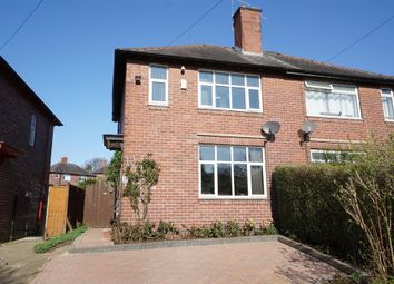 Thumbnail 3 bed semi-detached house for sale in Glover Road, Totley, Sheffield