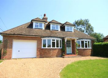 Thumbnail 3 bed detached house for sale in The Street, Wittersham, Tenterden, Kent