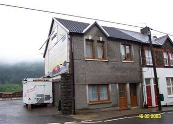 Thumbnail 2 bed maisonette to rent in Maindee Road, Cwmfelinfach, Ynysddu, Newport