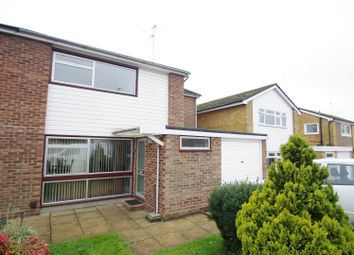 Thumbnail 4 bed semi-detached house to rent in Century Road, Ware