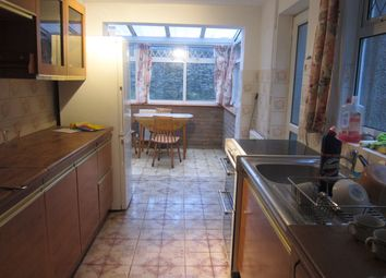 Thumbnail 3 bed property to rent in Union Street, Treforest, Pontypridd