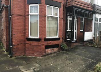 2 bed flat to rent in St. Werburghs Road, Chorlton Cum Hardy, Manchester M21