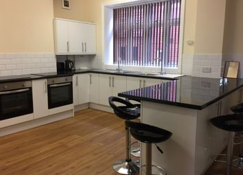 Thumbnail 8 bed terraced house to rent in Canterbury